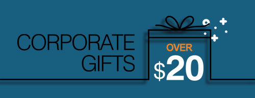 Corporate Gift Ideas over $20