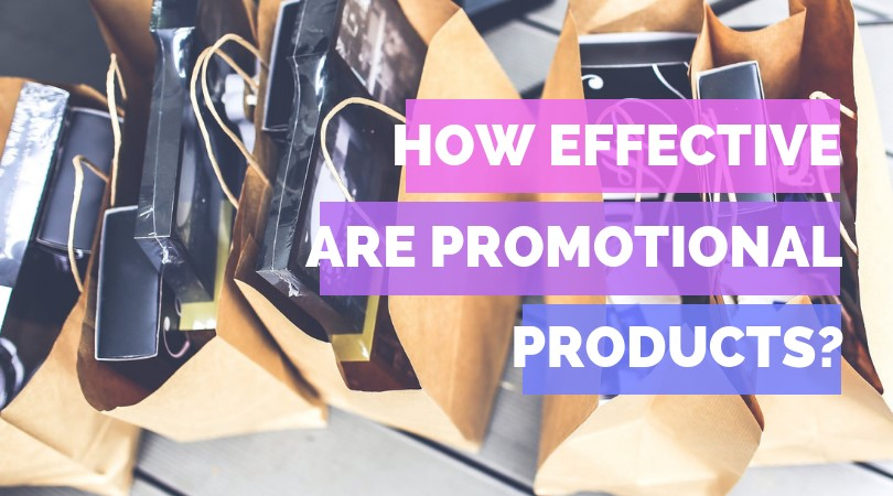 Promotional Products Benefits: How They Work & Why They're Effective