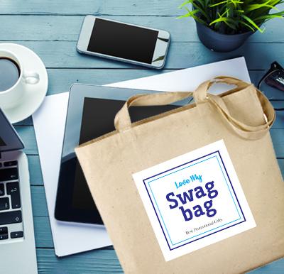 Swag Bag Ideas
