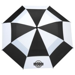 Umbrella Printed on one pannel