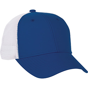 Two Tone Team Hats Image 6