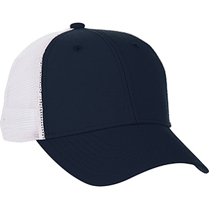 Two Tone Team Hats Image 8