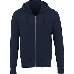 Mens Fleece Zip Hoodies Image 3