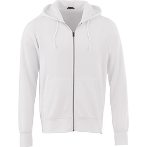 Mens Fleece Zip Hoodies Image 5