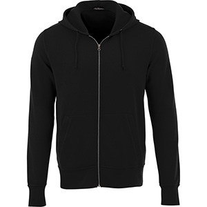 Mens Fleece Zip Hoodies Image 6