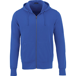 Mens Fleece Zip Hoodies Image 8