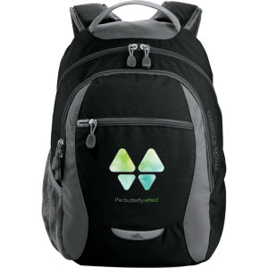 Leeds High Sierra Curve Backpack 8051 98