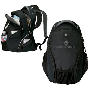 Seven Pocket Backpack