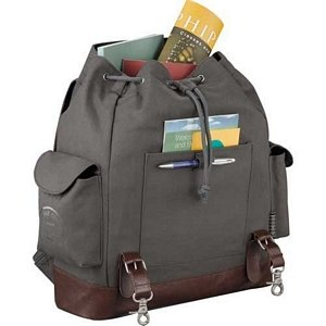Elegant Rugged Backpack 1