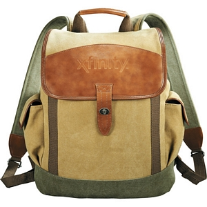 Cutter Buck Rustic Backpack