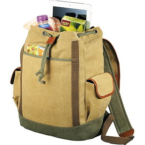 Cutter Buck Rustic Backpack  4