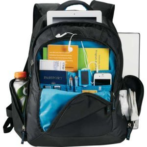 Lightweight Utility Travel Backpack Image 2