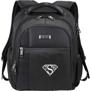 Kenneth Cole Executive Backpack
