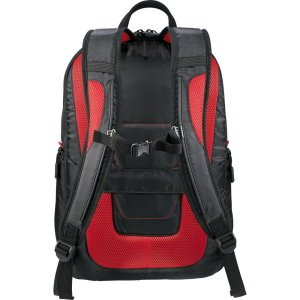Crush Proof Mobile Compu Backpack Image 2