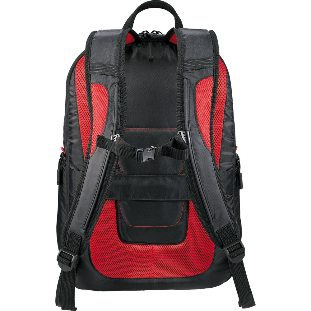 Leeds Elleven Mobile Armor Compu Backpack 0011 60