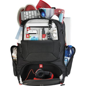 Crush Proof Mobile Compu Backpack Image 3
