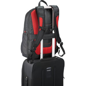 Crush Proof Mobile Compu Backpack Image 4