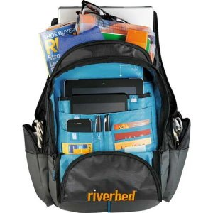 Travel Backpack 1