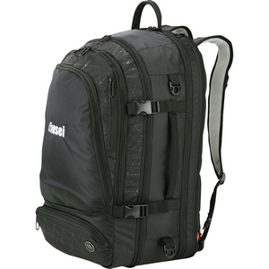 Convertible Travel Backpack