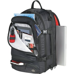 Convertible Travel Backpack 1