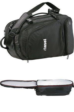 Convertible Travel Backpack 4