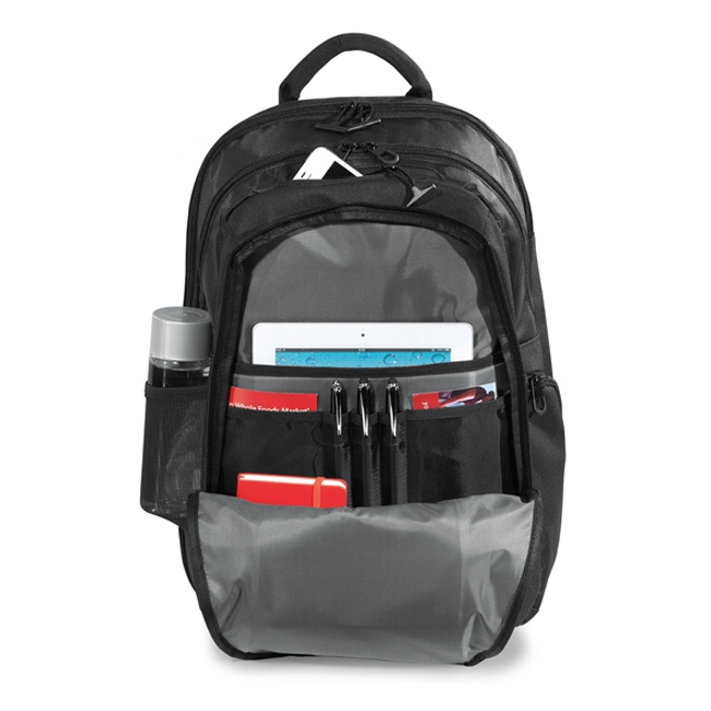 Alloy Computer Backpack Image 2
