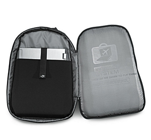 Alloy Computer Backpack Image 3