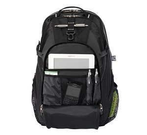 Work or Play Computer Backpack Image 3