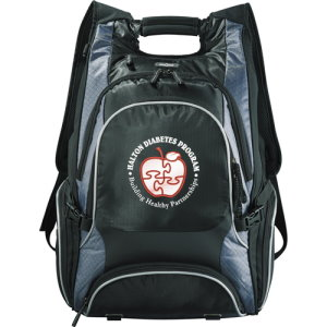 Utility Laptop Backpack 4