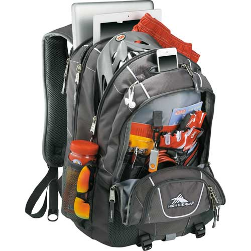 High Function Travel Backpack Image 2