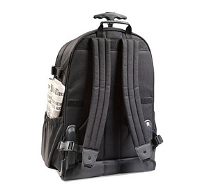 Deluxe Wheeled Computer Backpack 2