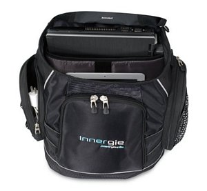 Vertex Trek Computer Backpack Image 2