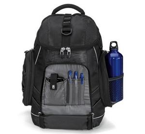 Vertex Trek Computer Backpack Image 3