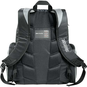 Slazenger Turf Series Compu-Backpack Image 3