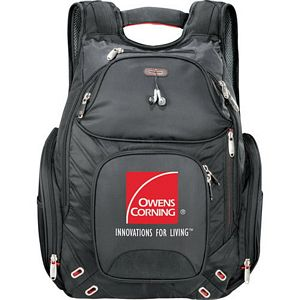 Travel Airport Compu-Backpacks