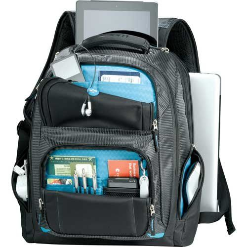 Checkpoint-Friendly Compu-Backpack Image 2