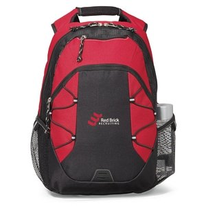 Trend Computer Backpack Image 2
