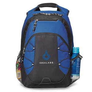 Trend Computer Backpack Image 3