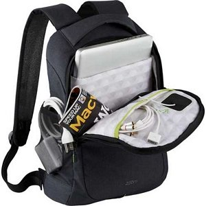 Zoom Power Stretch Compu-Daypack  Image 3