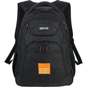 Kenneth Cole City Compu-Backpack Image 2