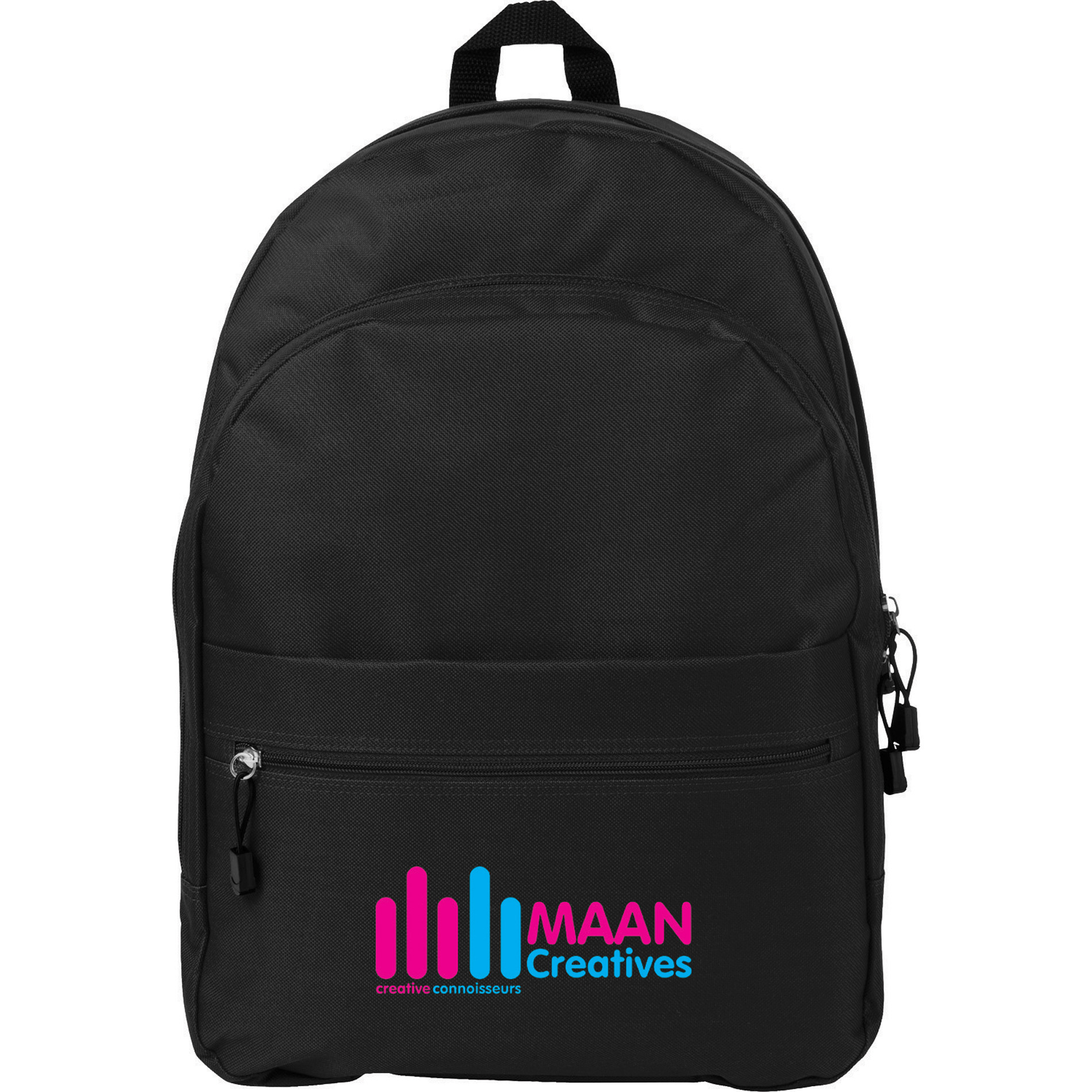 The Campus Backpack Image 2