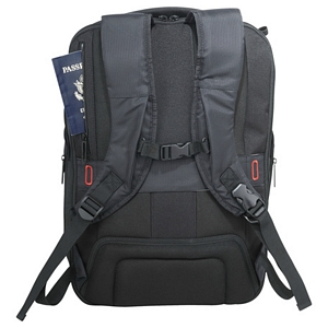 Checkpoint-Friendly Backpack Image 2