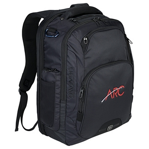 Executive Checkpoint-Friendly Compu-Backpack