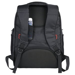 Executive Checkpoint-Friendly Compu-Backpack Image 3
