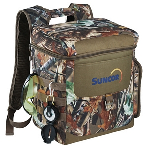 24-Can Backpack Cooler
