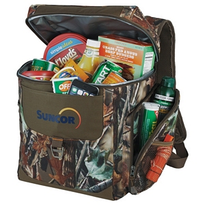 24-Can Backpack Cooler 2