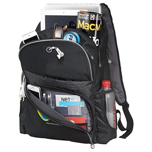 17 Checkpoint-Friendly Compu-Backpack Image 3