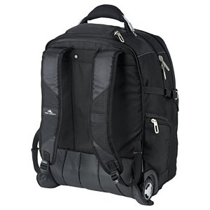 Wheeled Compu-Backpack 1