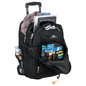 Wheeled Compu-Backpack 2