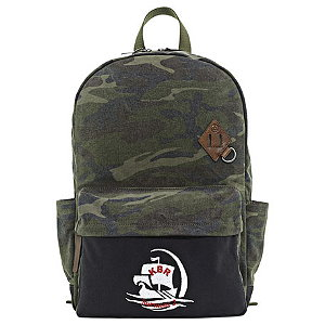 Basic Cotton Computer Backpack Image 3